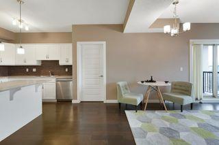 Photo 23: 402 8730 82 Avenue in Edmonton: Zone 18 Condo for sale : MLS®# E4219567