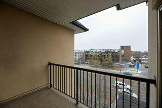Photo 32: 402 8730 82 Avenue in Edmonton: Zone 18 Condo for sale : MLS®# E4219567