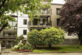 "Main Photo: 126 8860 NO. 1 Road in Richmond: Boyd Park Condo for sale in ""APPLE GREENE PARK"" : MLS®# R2516881"