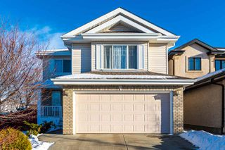 Main Photo: 2003 HILLIARD Place in Edmonton: Zone 14 House for sale : MLS®# E4222350