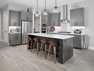 Photo 6: 4605 Knight Point in Edmonton: Zone 56 House Half Duplex for sale : MLS®# E4224325