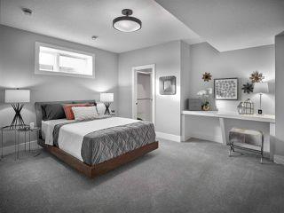 Photo 11: 4605 Knight Point in Edmonton: Zone 56 House Half Duplex for sale : MLS®# E4224325