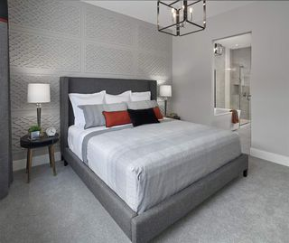 Photo 7: 4605 Knight Point in Edmonton: Zone 56 House Half Duplex for sale : MLS®# E4224325