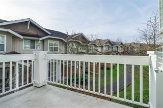 "Photo 29: 79 20460 66 Avenue in Langley: Willoughby Heights Townhouse for sale in ""WILLOW EDGE"" : MLS®# R2527470"