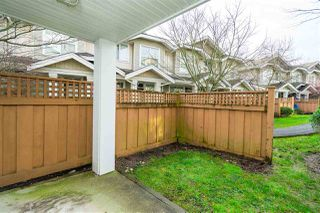 "Photo 32: 79 20460 66 Avenue in Langley: Willoughby Heights Townhouse for sale in ""WILLOW EDGE"" : MLS®# R2527470"