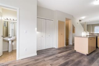 "Photo 11: 79 20460 66 Avenue in Langley: Willoughby Heights Townhouse for sale in ""WILLOW EDGE"" : MLS®# R2527470"