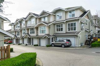 "Photo 3: 79 20460 66 Avenue in Langley: Willoughby Heights Townhouse for sale in ""WILLOW EDGE"" : MLS®# R2527470"
