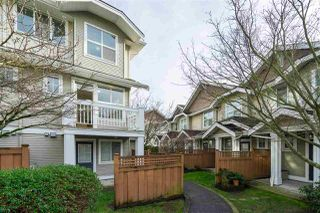 "Photo 34: 79 20460 66 Avenue in Langley: Willoughby Heights Townhouse for sale in ""WILLOW EDGE"" : MLS®# R2527470"