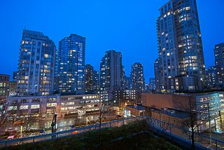"Photo 9: 509 822 SEYMOUR Street in Vancouver: Downtown VW Condo for sale in ""L'ARIA"" (Vancouver West)  : MLS®# V938460"