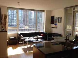 "Photo 3: 509 822 SEYMOUR Street in Vancouver: Downtown VW Condo for sale in ""L'ARIA"" (Vancouver West)  : MLS®# V938460"