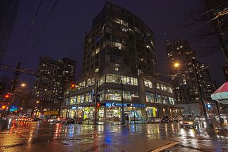 "Photo 21: 509 822 SEYMOUR Street in Vancouver: Downtown VW Condo for sale in ""L'ARIA"" (Vancouver West)  : MLS®# V938460"