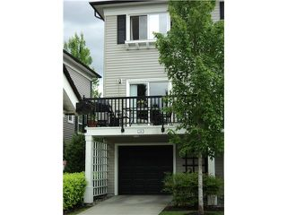 Photo 10: 26 11067 BARNSTON VIEW Road in Pitt Meadows: South Meadows Townhouse for sale : MLS®# V956013