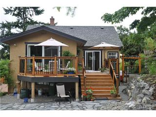 Photo 17: 213 Helmcken Rd in VICTORIA: VR View Royal House for sale (View Royal)  : MLS®# 614104