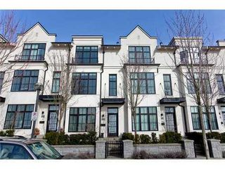 Photo 1: 6292 EAGLES Drive in Vancouver West: University VW Home for sale ()  : MLS®# V870945