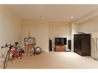 Photo 9: 6292 EAGLES Drive in Vancouver West: University VW Home for sale ()  : MLS®# V870945