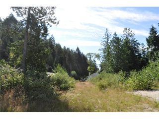 Photo 2: 7672 SUNSHINE COAST Highway in Halfmoon Bay: Halfmn Bay Secret Cv Redroofs Land for sale (Sunshine Coast)  : MLS®# V989910