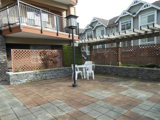 "Photo 17: 102 16068 83RD Avenue in Surrey: Fleetwood Tynehead Condo for sale in ""Fleetwood Gardens"" : MLS®# F1305233"