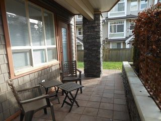 "Photo 11: 102 16068 83RD Avenue in Surrey: Fleetwood Tynehead Condo for sale in ""Fleetwood Gardens"" : MLS®# F1305233"