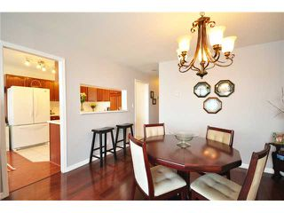 "Photo 3: 1501 8 LAGUNA Court in New Westminster: Quay Condo for sale in ""THE EXCELSIOR"" : MLS®# V999109"