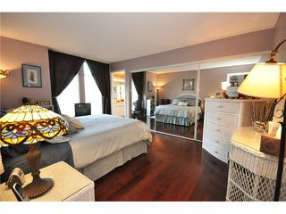 "Photo 6: 1501 8 LAGUNA Court in New Westminster: Quay Condo for sale in ""THE EXCELSIOR"" : MLS®# V999109"