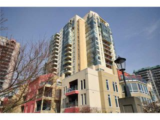 "Photo 10: 1501 8 LAGUNA Court in New Westminster: Quay Condo for sale in ""THE EXCELSIOR"" : MLS®# V999109"