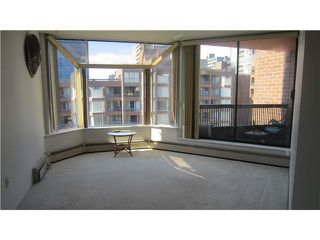 "Photo 2: 812 1333 HORNBY Street in Vancouver: Downtown VW Condo for sale in ""ANCHOR POINT 3"" (Vancouver West)  : MLS®# V1000796"