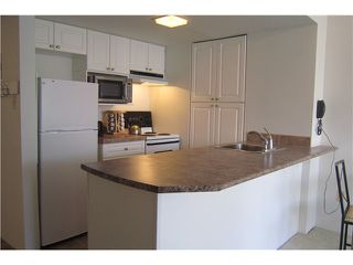 "Photo 3: 812 1333 HORNBY Street in Vancouver: Downtown VW Condo for sale in ""ANCHOR POINT 3"" (Vancouver West)  : MLS®# V1000796"