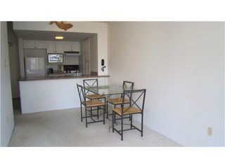 "Photo 4: 812 1333 HORNBY Street in Vancouver: Downtown VW Condo for sale in ""ANCHOR POINT 3"" (Vancouver West)  : MLS®# V1000796"