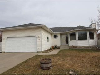 Photo 1: 76 BIG SPRINGS Drive SE: Airdrie Residential Detached Single Family for sale : MLS®# C3564945