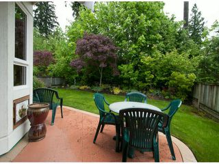 """Photo 10: 56 15055 20TH Avenue in Surrey: Sunnyside Park Surrey Townhouse for sale in """"HIGHGROVE (2ND PHASE)"""" (South Surrey White Rock)  : MLS®# F1311704"""