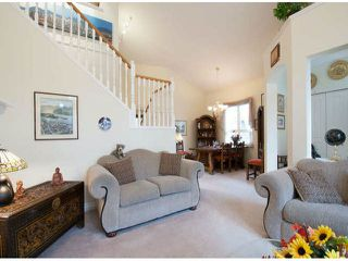 """Photo 4: 56 15055 20TH Avenue in Surrey: Sunnyside Park Surrey Townhouse for sale in """"HIGHGROVE (2ND PHASE)"""" (South Surrey White Rock)  : MLS®# F1311704"""