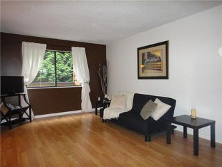 Photo 3: 232 CORNELL WY in Port Moody: College Park PM Townhouse for sale ()  : MLS®# V985165