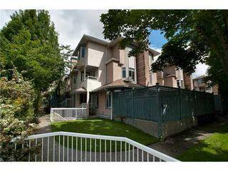 Photo 1: 37 7188 EDMONDS Street in Burnaby East: Edmonds BE Home for sale ()  : MLS®# V956876