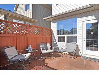 Photo 14: 186 CRANFIELD Manor SE in CALGARY: Cranston Residential Detached Single Family for sale (Calgary)  : MLS®# C3579842