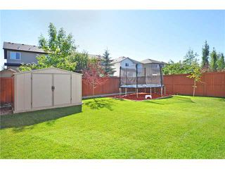 Photo 17: 186 CRANFIELD Manor SE in CALGARY: Cranston Residential Detached Single Family for sale (Calgary)  : MLS®# C3579842