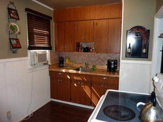 Photo 6: 470 Radford Street in WINNIPEG: North End Residential for sale (North West Winnipeg)  : MLS®# 1319251