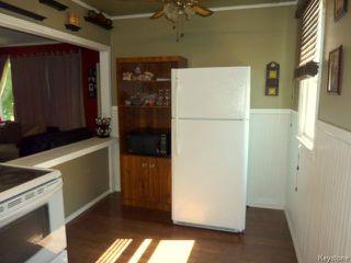 Photo 5: 470 Radford Street in WINNIPEG: North End Residential for sale (North West Winnipeg)  : MLS®# 1319251