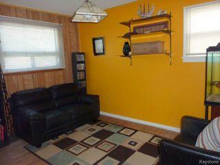 Photo 8: 470 Radford Street in WINNIPEG: North End Residential for sale (North West Winnipeg)  : MLS®# 1319251