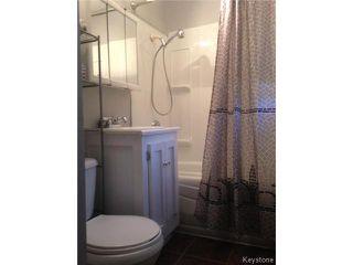 Photo 7: 470 Radford Street in WINNIPEG: North End Residential for sale (North West Winnipeg)  : MLS®# 1319251