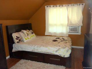 Photo 10: 470 Radford Street in WINNIPEG: North End Residential for sale (North West Winnipeg)  : MLS®# 1319251