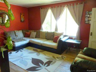 Photo 4: 470 Radford Street in WINNIPEG: North End Residential for sale (North West Winnipeg)  : MLS®# 1319251