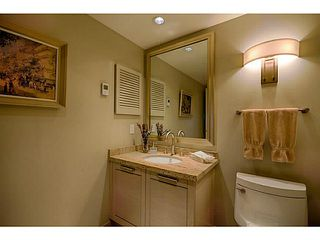 Photo 11: # 116 2274 FOLKESTONE WY in West Vancouver: Panorama Village Condo for sale : MLS®# V987054