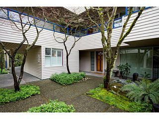 Photo 16: # 116 2274 FOLKESTONE WY in West Vancouver: Panorama Village Condo for sale : MLS®# V987054