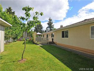 Photo 18: 4570 Viewmont Avenue in VICTORIA: SW Royal Oak Residential for sale (Saanich West)  : MLS®# 328125
