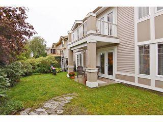 Photo 14: # 5 20292 96TH AV in Langley: Walnut Grove House for sale : MLS®# F1322752