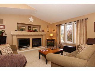 Photo 4: # 5 20292 96TH AV in Langley: Walnut Grove House for sale : MLS®# F1322752