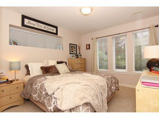 Photo 12: # 5 20292 96TH AV in Langley: Walnut Grove House for sale : MLS®# F1322752