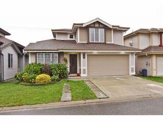 Photo 1: # 5 20292 96TH AV in Langley: Walnut Grove House for sale : MLS®# F1322752