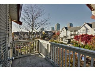 Photo 3: # 405 6833 VILLAGE GR in Burnaby: Highgate Condo for sale (Burnaby South)  : MLS®# V1033625
