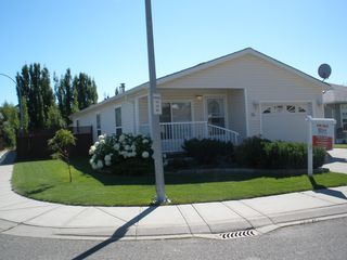 Photo 1: 35-1951 Lodgepole Drive in Kamloops: Pineview House for sale : MLS®# 121646